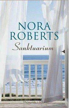 Sanktuarium Nora Roberts