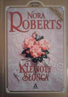 Klejnoty słońca, Nora Roberts