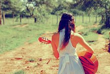 Z Gitarą
