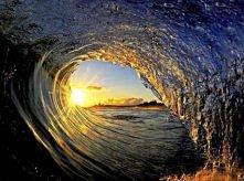 Ocean w ruchu