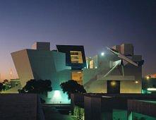 California Aerospace Museum, Los Angeles, California, proj. Frank Gehry
