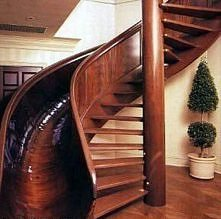 schody...