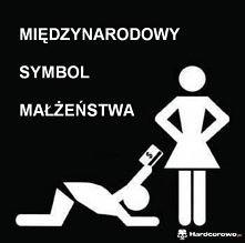 Symbol małżeństwa