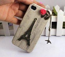 Paryż na telefon