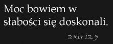 2 Kor 12, 9
