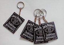 breloczki Jack Daniel's