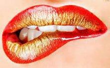 Usta... me gusta :)