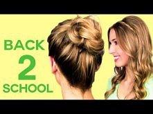 4 szybkie fryzury (bez użycia ciepła) ;)