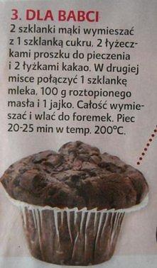 Muffin Love ;)