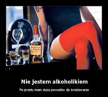 Alkoholik.
