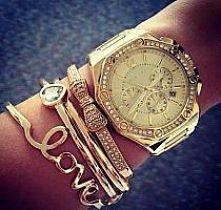 złoto ♥