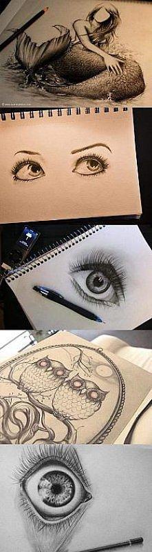 rysunki cudowne<3
