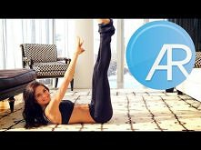 6 MINUTE ABS OF STEEL AB WO...