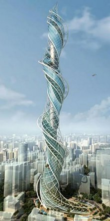 Wadala Tower, Mumbai - Indie