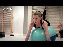 Ćwiczenia na pośladki i uda dla kobiet