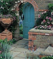 tajemniczy ogród :)