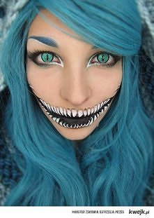 na halloween;)