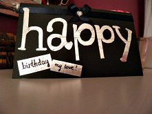 kartka urodzinowa dla chłop...