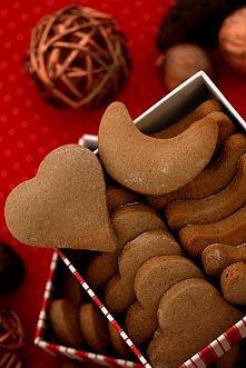 Idealne na święta - pierniczki !