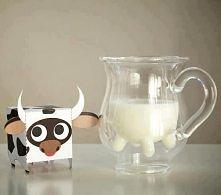 dzbanek na mleko