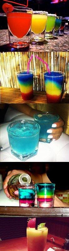 Drinks <3