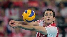 """""""Jaki tam ze mnie bohater! Ja jestem zawodnikiem, któremu zdarzają się lepsze mecze. Tylko tyle."""" ~Bartosz Kurek"""