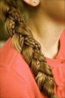 piękny kolor na fryzurki  zszywkapl
