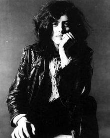 Jimmy Page *,*