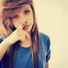 moustache xD