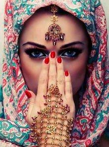 Piękna biżuteria <3