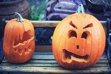 Halloween tuż tuż... a dyni...