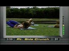 Trening brzucha(ABS 8 Minut...