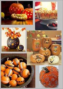 Pomysł na Halloween