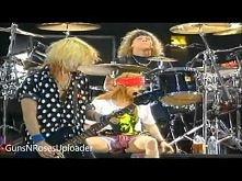 Guns N' Roses: Freddie Mercury Tribute 1992 FULL MEDLEY (HD)