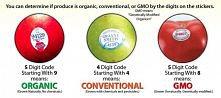 GMO? NOT GMO?
