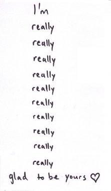 really :)