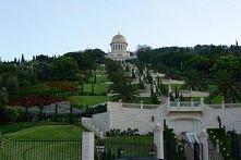 ogród w Jerozolimie