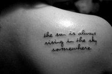Zawsze gdzieś... :)