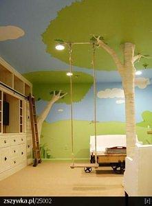 pokój dziecięcy ;)