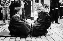 Harry i Hermina .