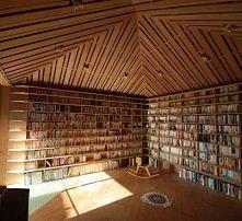 książki, książki, więcej ks...