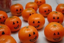 mangarynki na halloween :)