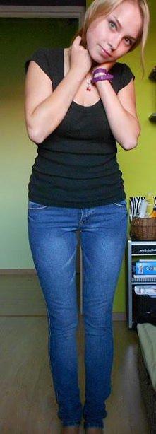sposób na zwężenie spodni