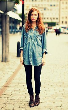 koszula kocham!