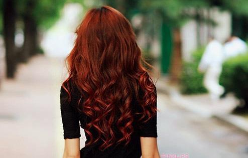Cudne włosy