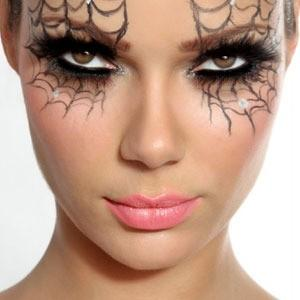 Makijaz Na Halloween Na Uroda Make Up Fryzury Moda