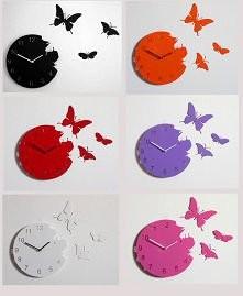 zegarki - motyle 65zł na allegro.pl