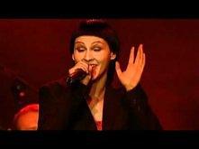 Hey i Agnieszka Chyli-ska - Angelene -MTV Unplugged