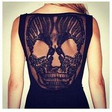 co myślicie o takich plecach do sukienki ?