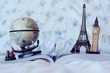 Lubicie podróżować?